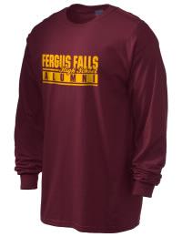 Fergus Falls High SchoolAlumni