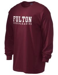 Fulton High SchoolCheerleading