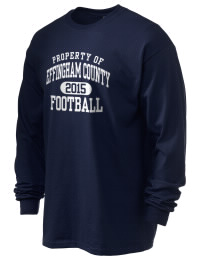 Effingham County High SchoolFootball