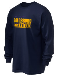 Goldsboro High SchoolYearbook