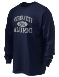 Michigan City High SchoolAlumni