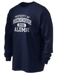 Roxborough High SchoolAlumni
