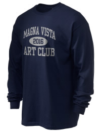 Magna Vista High SchoolArt Club