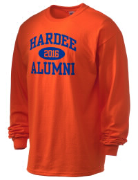 Hardee Senior High SchoolAlumni