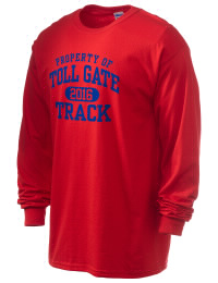 Toll Gate High SchoolTrack