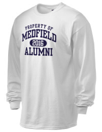 Medfield High SchoolAlumni