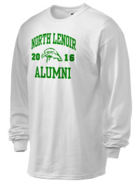 North Lenoir High SchoolAlumni
