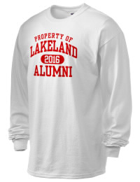 Lakeland High SchoolAlumni