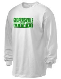Coopersville High SchoolAlumni