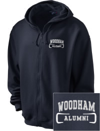 Woodham High School