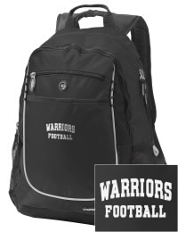 A go-anywhere Westminster Christian School Warriors backpack design in a streamlined size that's engineered to hold all the essentials in place. Convenient dual-side mesh water bottle pockets, and front pocket with organizer panel. Great for Westminster Christian School Warriors fan gear.