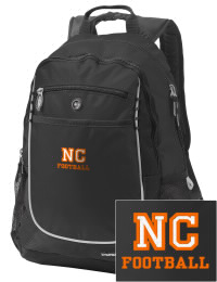 A go-anywhere North Cobb High School Warriors backpack design in a streamlined size that's engineered to hold all the essentials in place. Convenient dual-side mesh water bottle pockets, and front pocket with organizer panel. Great for North Cobb High School Warriors fan gear.