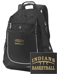 A go-anywhere John McEachern High School Indians backpack design in a streamlined size that's engineered to hold all the essentials in place. Convenient dual-side mesh water bottle pockets, and front pocket with organizer panel. Great for John McEachern High School Indians fan gear.