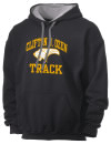 Ozen High SchoolTrack
