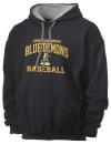 Christiansburg High SchoolBaseball