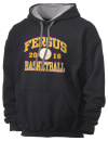 Fergus High SchoolBasketball