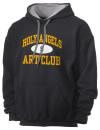 Holy Angels High SchoolArt Club