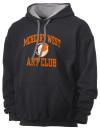 Mchenry West High SchoolArt Club