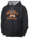 Woodland High SchoolBand