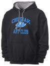 Chugiak High SchoolArt Club