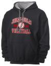 Juneau Douglas High SchoolVolleyball