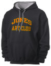 Jones High SchoolArt Club