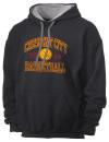 Crescent City High SchoolBasketball
