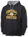 Central Gwinnett High SchoolSoccer