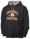 Lyman Hall High SchoolBasketball