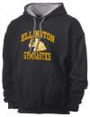 Ellington High SchoolGymnastics