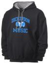 John Dickinson High SchoolMusic