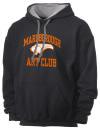 Marlborough High SchoolArt Club