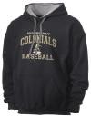 Shrewsbury High SchoolBaseball