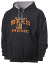 Bridgman High SchoolMusic