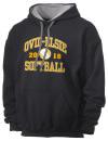 Ovid Elsie High SchoolSoftball