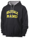 Hillsdale High SchoolBand