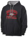 Bedford High SchoolFootball