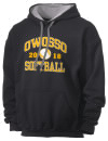 Owosso High SchoolSoftball