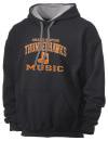 Grand Rapids High School Music