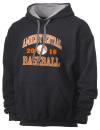 Amherst Central High SchoolBaseball