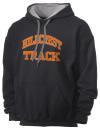 Hillcrest High SchoolTrack
