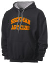 Seckman High SchoolArt Club