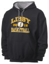 Libby High SchoolBasketball