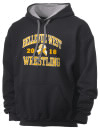 Bellevue West High SchoolWrestling