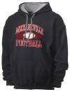 Mechanicville High SchoolFootball