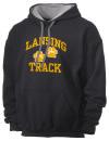 Lansing High SchoolTrack