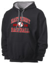 East Surry High SchoolBaseball