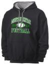 Mountain Heritage High SchoolFootball