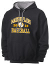 Madison Plains High SchoolBaseball