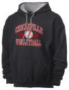 Circleville High SchoolVolleyball